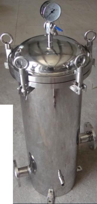 厂家专业生产小保护过滤器