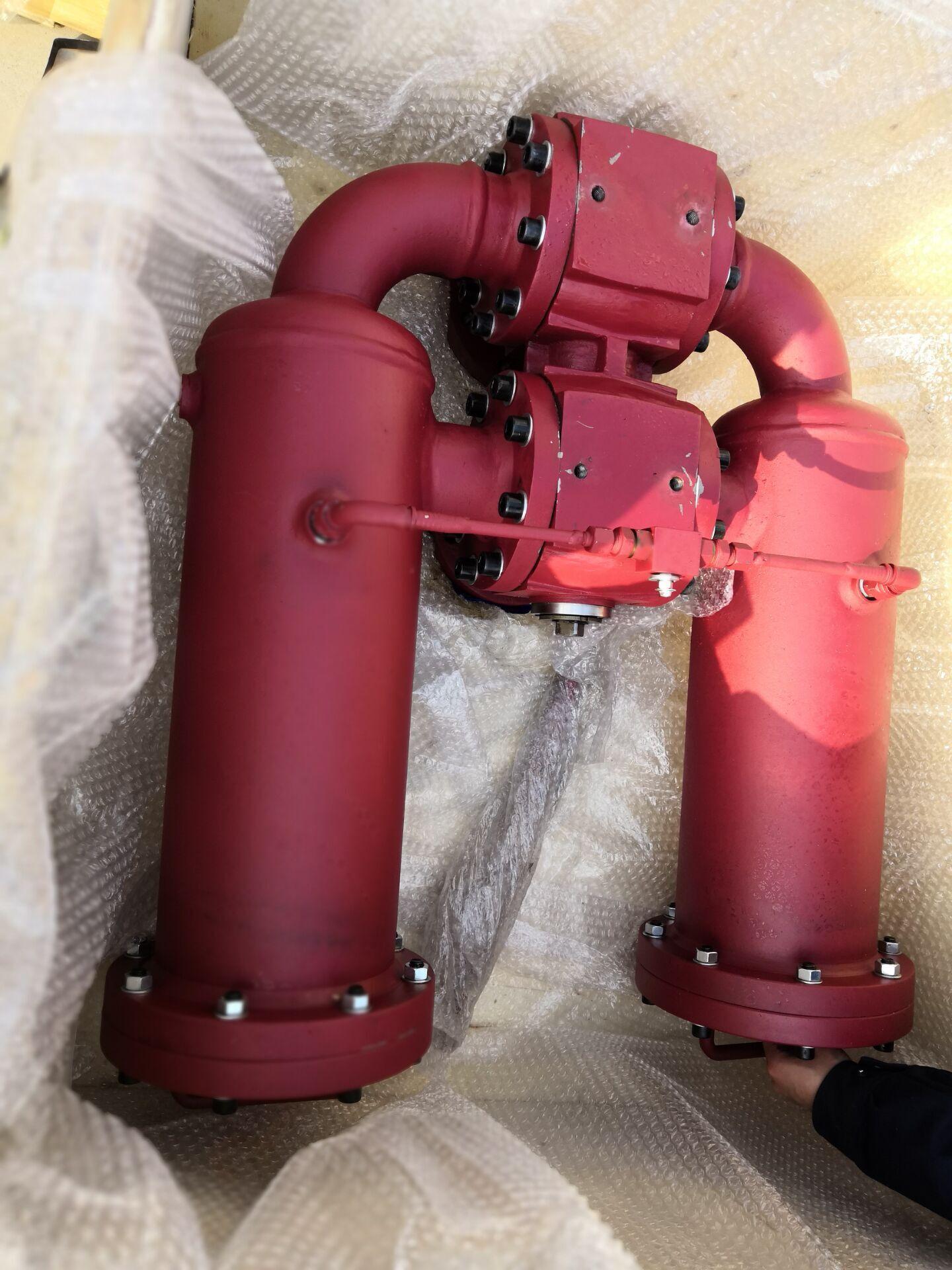 RFD BN/HC 660DAN10D1.X/-