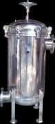 厂家生产不锈钢袋式过滤器